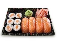 Суши, роллы, японская кухня