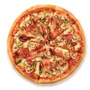 Пицца 5